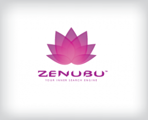 Color purple zenubu logo