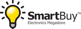 yellow smart buy logo