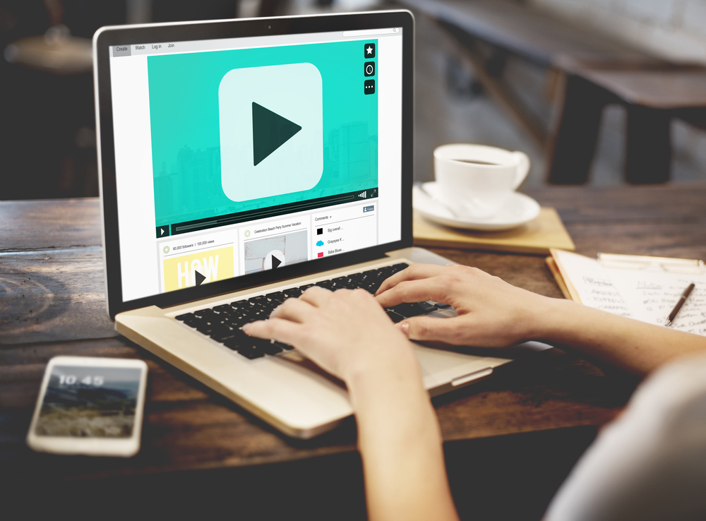 Online video content boosts engagement