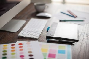 how to start branding