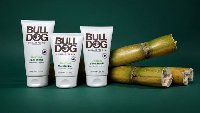 sustainable packaging design sugarcane tubes