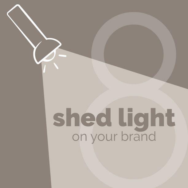 Brand Audit - shedding light on your brand