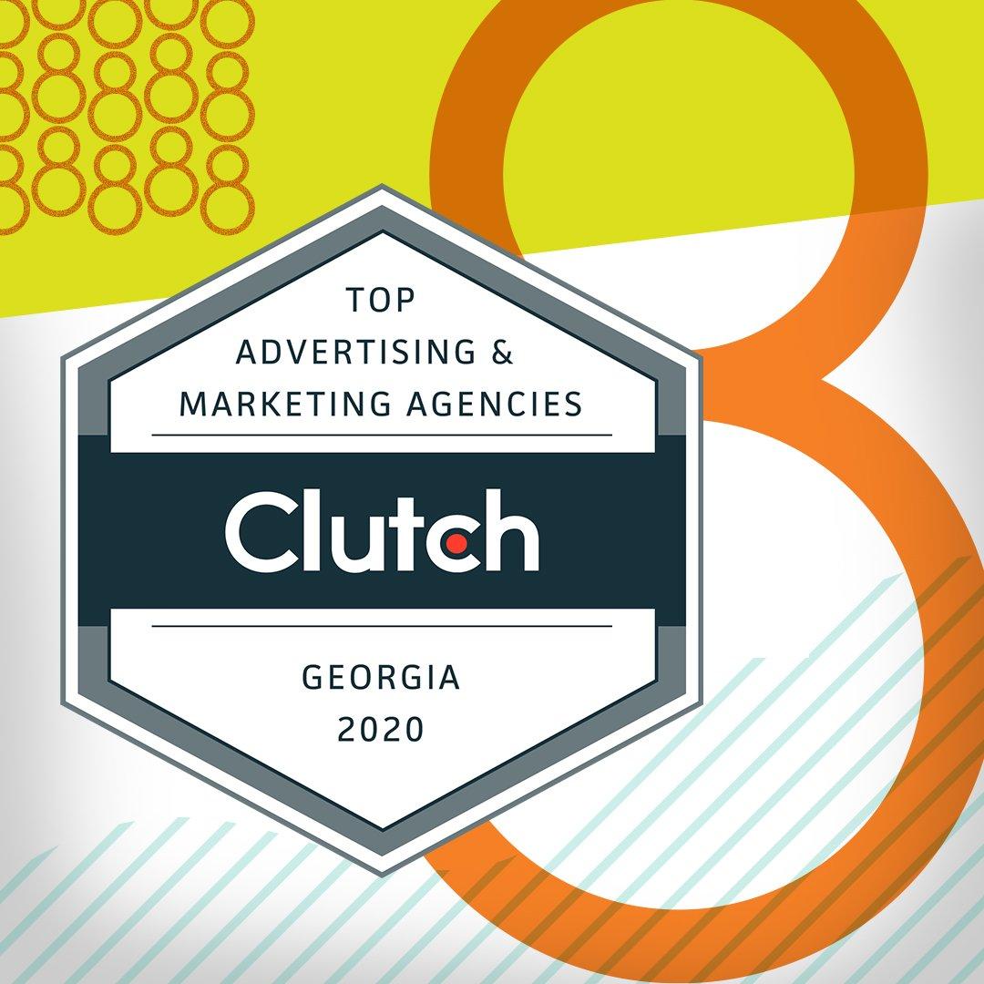 id8 Hailed as Top B2B Company in Georgia by Clutch