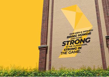 Creative Agency Atlanta University Branding